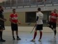 Anpfiff: Phönix gegen die MFBC Old Boys Leipzig
