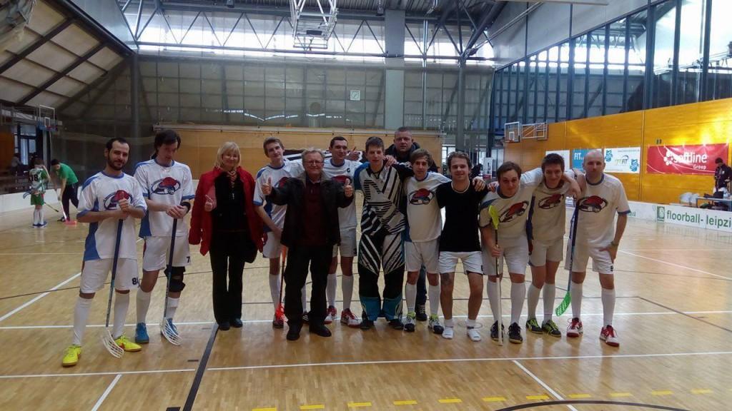 Foto: FC Rennsteig Avalanche/Facebook