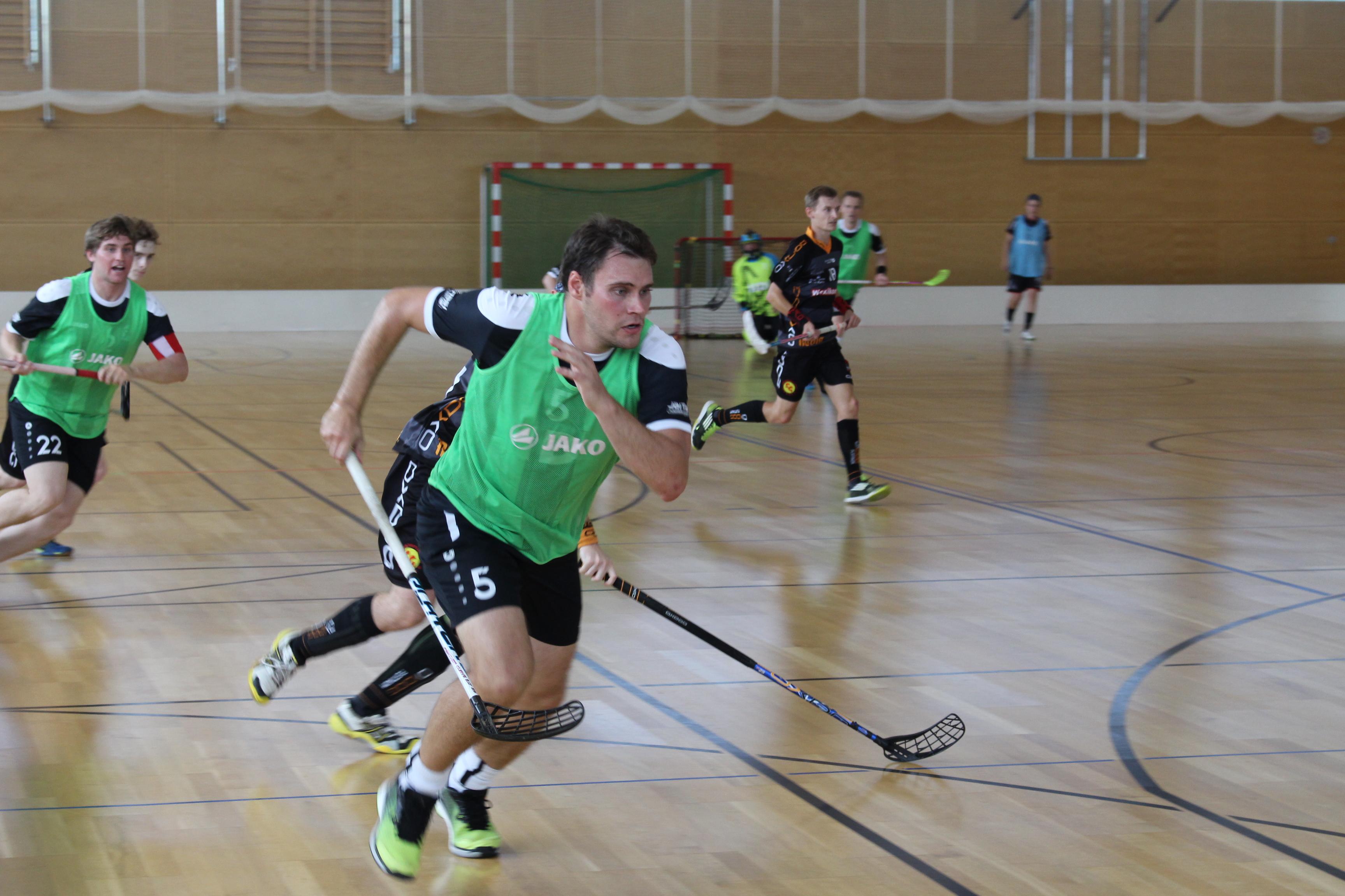 2. Phönix Floorball Open in Leipzig: vorerst nur noch Wartenlistenplätze