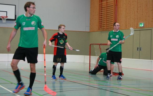 grizzlys Floorball Leipzig Salzwedel