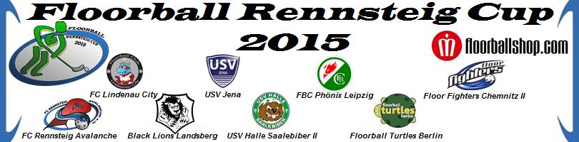 Die Teilnehmer beim Rennsteig-Cup 2015