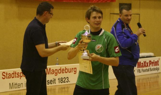 Phönix Leipzig wird Zweiter in Magdeburg
